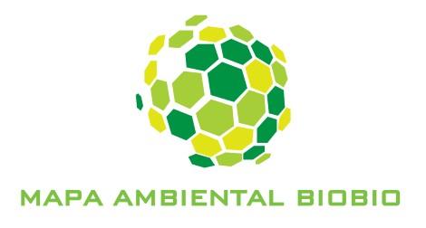 Mapa Ambiental BioBio